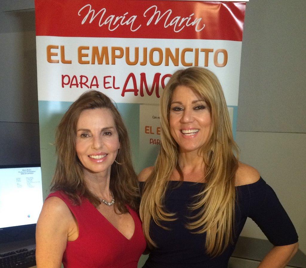 Maria-Marin-Radio